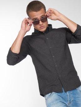 SHINE Original overhemd Rafael zwart