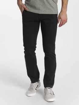 SHINE Original Pantalon chino Abdul noir