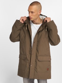 SHINE Original Parka New York braun