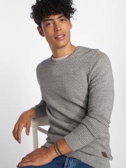 SHINE Original Pullover Mesa grau
