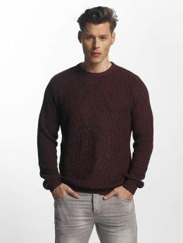SHINE Original Pullover Marcos rot