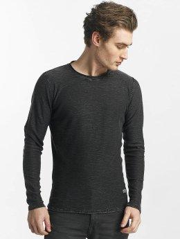 SHINE Original Pullover Nigel schwarz