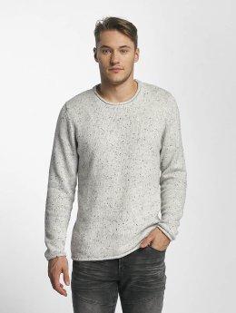 SHINE Original Pullover Morton weiß