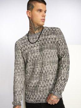 SHINE Original Pulóvre Knit èierna