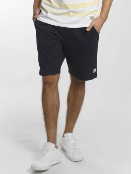 SHINE Original Shorts Jersey Drawstring blau