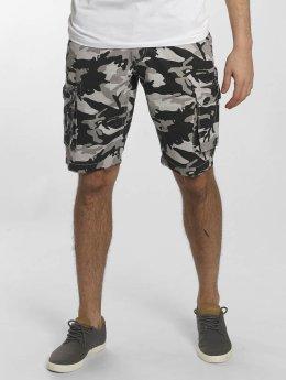 SHINE Original Shorts Gregg Cargo camouflage