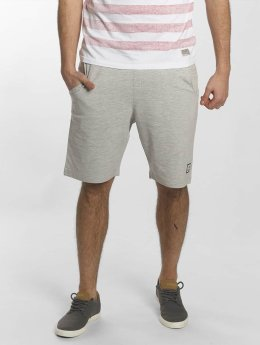 SHINE Original shorts Jersey Drawstring grijs