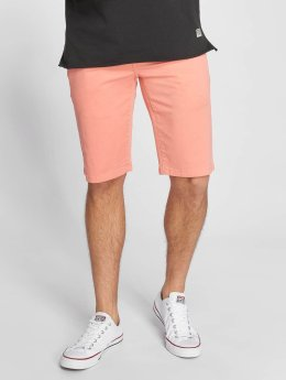 SHINE Original Shorts Stretch Chino rosa