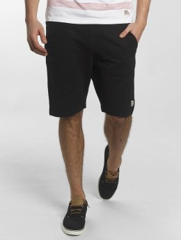 SHINE Original Shorts Jersey Drawstring schwarz