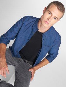 SHINE Original Skjorte Rafael blå