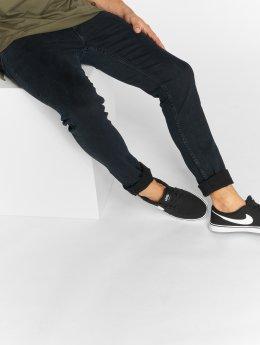 SHINE Original Slim Fit Jeans Classico blue