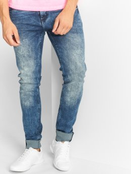 SHINE Original Slim Fit Jeans Basic indigo