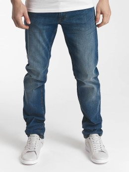 SHINE Original Straight Fit Jeans Wardell blau