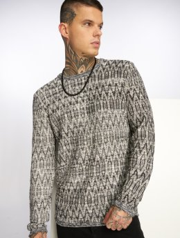 SHINE Original Swetry Knit czarny