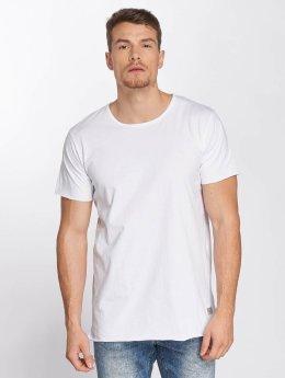 SHINE Original T-paidat Everett valkoinen