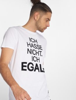 SHINE Original T-paidat Wayne valkoinen