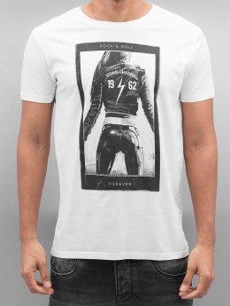 SHINE Original T-Shirt Forever blanc