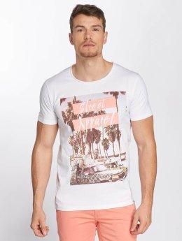 SHINE Original T-Shirt Rayford blanc