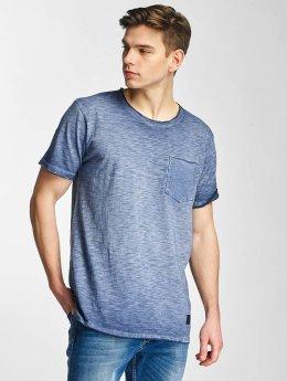SHINE Original T-Shirt Dye blau