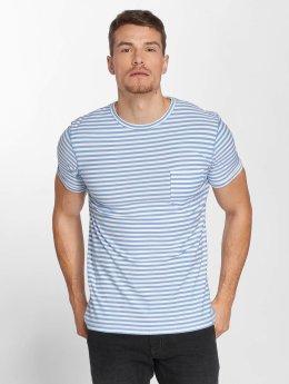 SHINE Original t-shirt Giovanni blauw