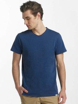 SHINE Original T-Shirt Bruno bleu