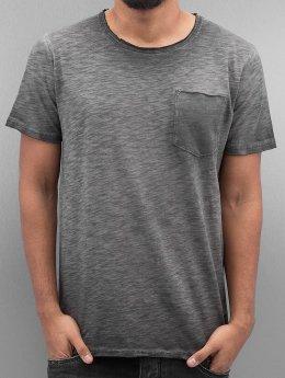 SHINE Original t-shirt Dye grijs