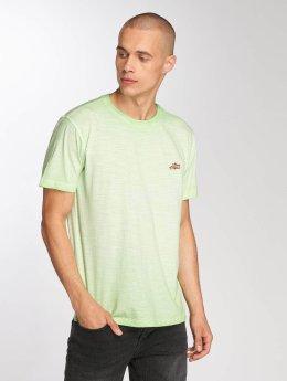 SHINE Original t-shirt Elvin groen