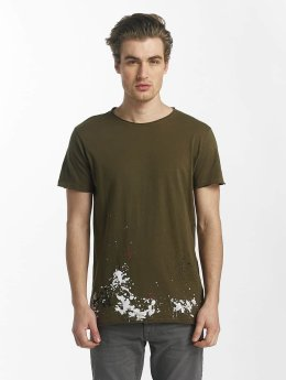SHINE Original T-Shirt Rock 'n Roll grün