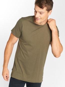 SHINE Original T-Shirt Everett kaki