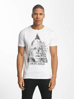 SHINE Original t-shirt August Graphic wit