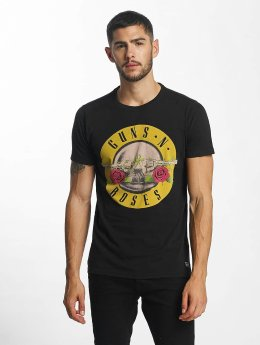 SHINE Original t-shirt Guns N' Roses zwart