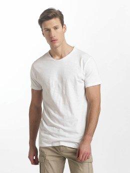 SHINE Original T-shirts Bruno hvid