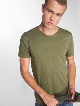 SHINE Original T-Shirty Bruno zielony