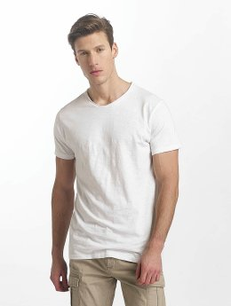 SHINE Original T-skjorter Bruno hvit