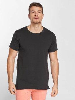 SHINE Original T-skjorter Everett svart