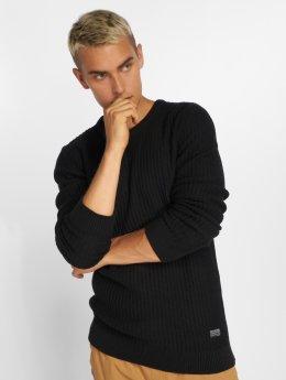 SHINE Original trui Patent Knit zwart