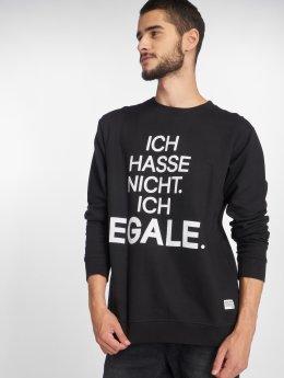 SHINE Original trui Egale zwart