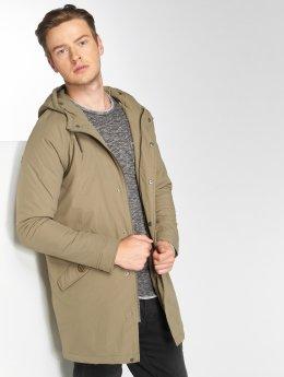 SHINE Original Winter Jacket Pelto green