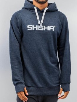 Shisha  Hoody Classic blau