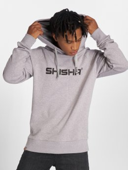 Shisha  Hoody Classic grijs