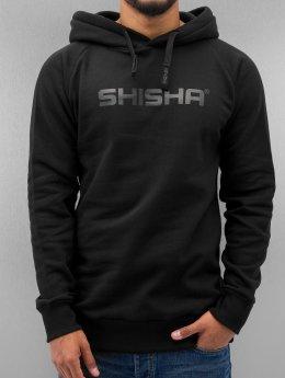 Shisha  Hoody Classic zwart