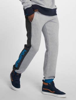 Shisha  Jogging kalhoty Mack modrý