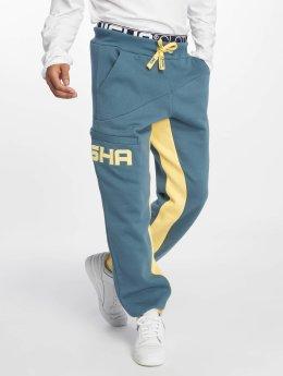 Shisha  Jogging kalhoty Sundag modrý