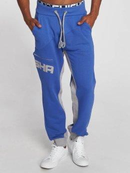 Shisha  Jogginghose Sundag blau