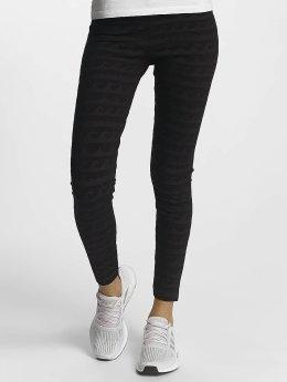 Shisha  Legging Gemuutlich schwarz