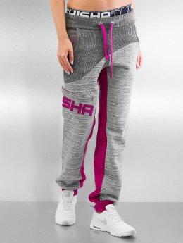 Shisha  Pantalone ginnico Sundag grigio