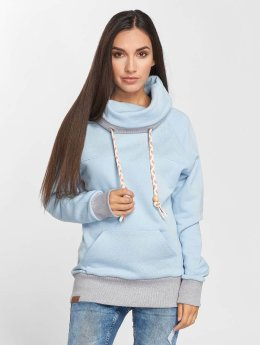 Shisha  Pullover Kroon blau