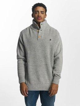 Shisha  Pullover Toorn Knit grau