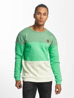 Shisha  Pullover Klöndör grün