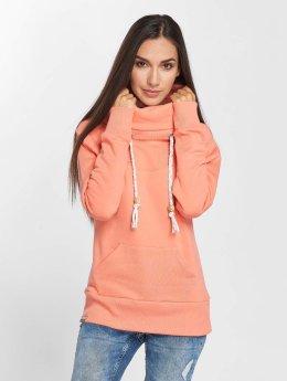 Shisha  Pullover Kroon orange